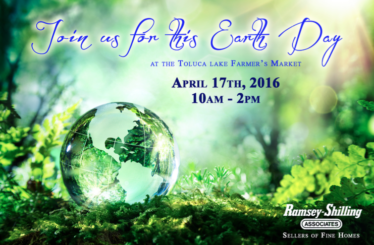 earth day web